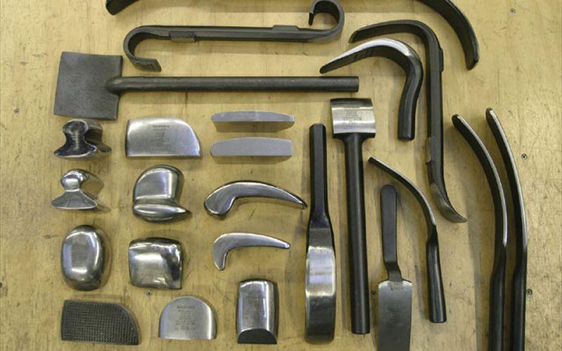 Инструмент для кузовного ремонта своими руками фото