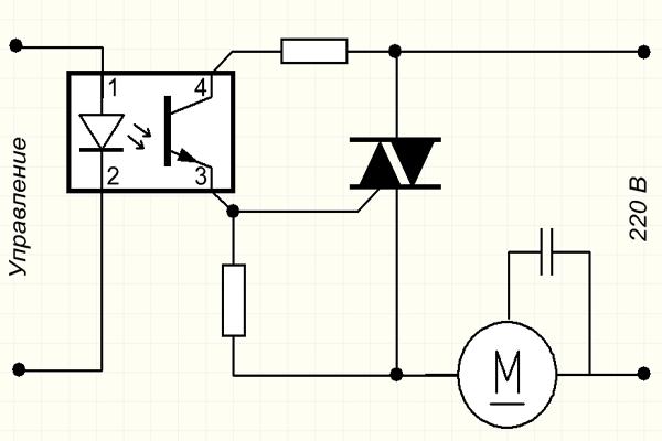 Регулятор для канального вентилятора своими руками 225